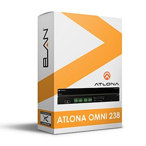 atlona omni 238 for elan