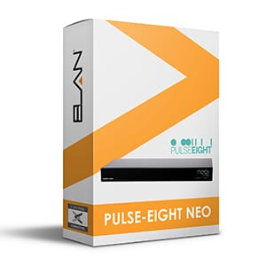pulse-eight neo driver for elan