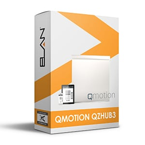 QzHub 3 Driver for Elan