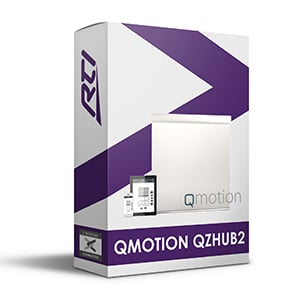 QzHub2 Driver for RTI