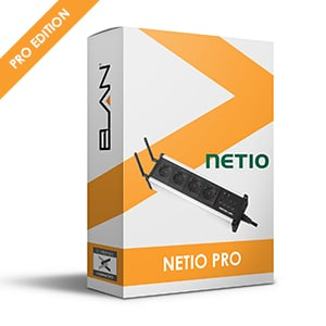 Netio Pro Driver for Elan